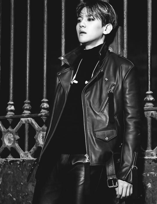 Baekhyun goes to new drama