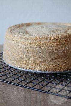 Italiaanse sponscake | HandmadeHelen