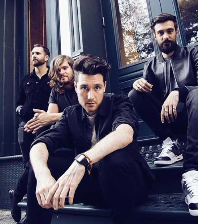 bastille at the aragon