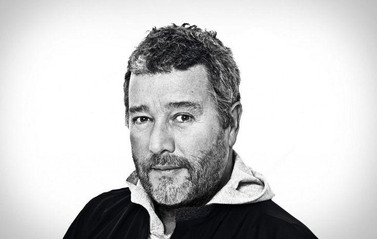 Philippe Patrick Starck es un diseñador industrial francés reconocido mundialmente por la funcionalidad y la estética de sus diseños.
