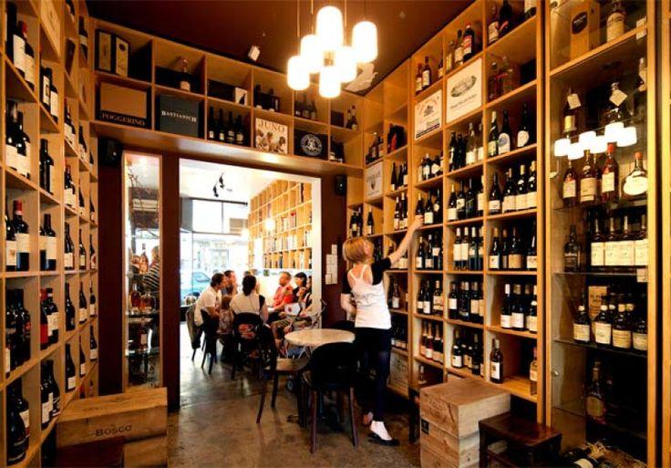 Gertrude Street Enoteca | 229 Gertrude Street, Fitzroy  Wine bar