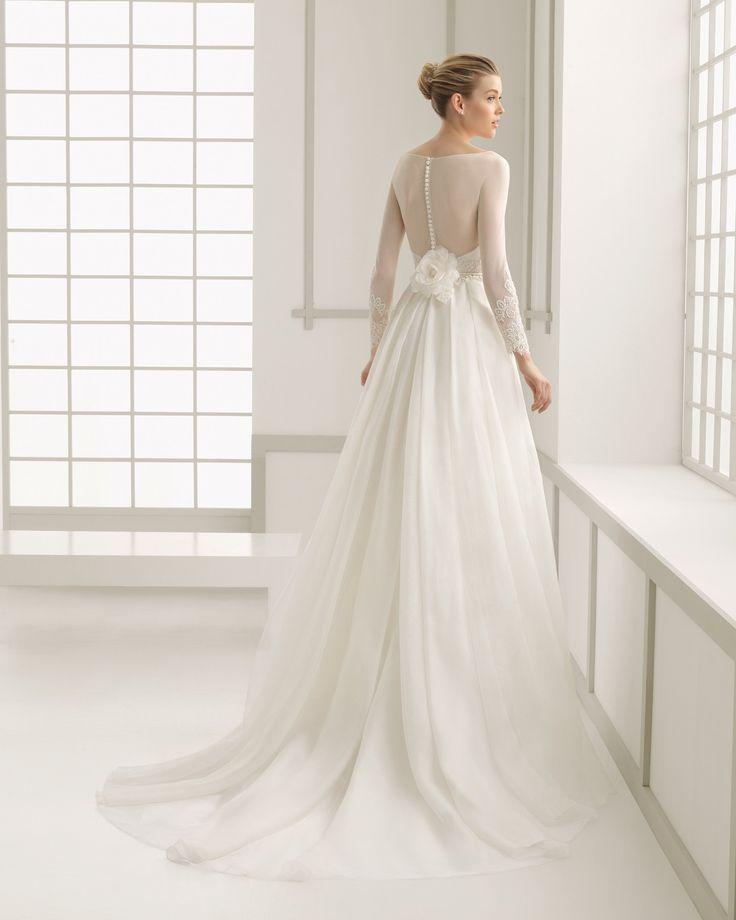 Rosa Clarà #sposa2016 #location #trovalocation #matrimonio #matrimoniopartystyle #wedding #weddingconsultant #nozze