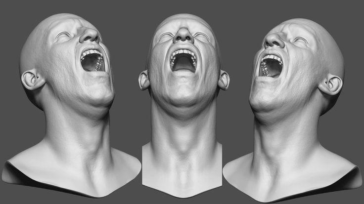 CALL OF DUTY: GHOST - CINEMATICS, Kris Kelly on ArtStation at https://www.artstation.com/artwork/VgRqg