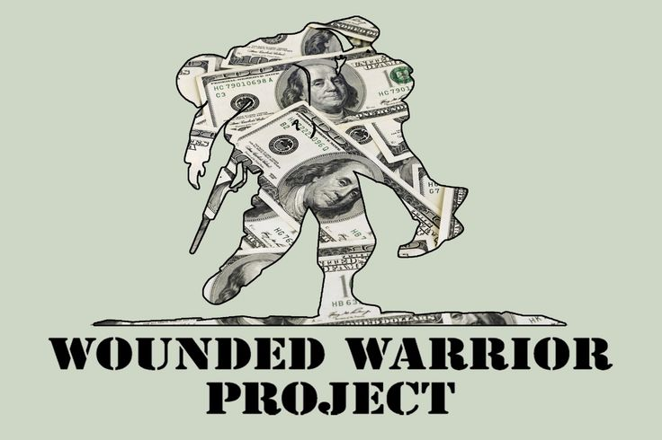 The Wounded Warrior Project's CEO wants charity execs to get a big-league salary without worries about high overhead—and he's not shy about selling donor info.