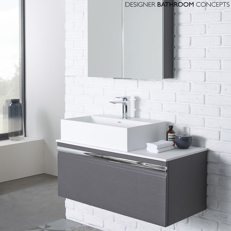 9 best images about Bathroom Vanity Units on Pinterest  Bespoke