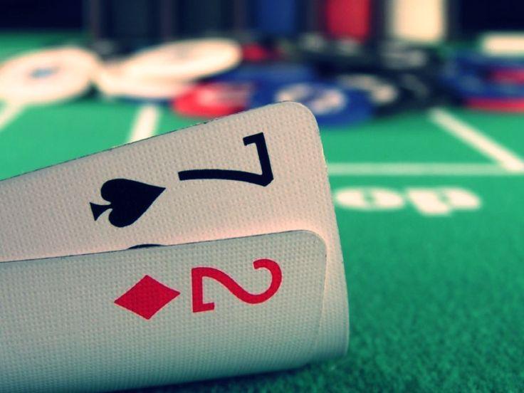 Папа играет в казино казино победа играть на деньги