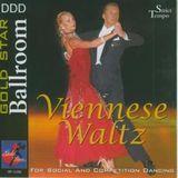 Gold Star Ballroom: Wiener Walzer [CD]