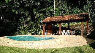 Casa com piscina em Boiçucanga (acomoda 12 pessoas)Imóvel para temporada em Boiçucanga da @homeaway! #vacation #rental #travel #homeaway