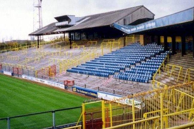 The New Den Stadium - Millwall FC from Football.co.uk