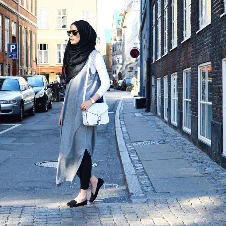 ziziosashion #hijabfashion