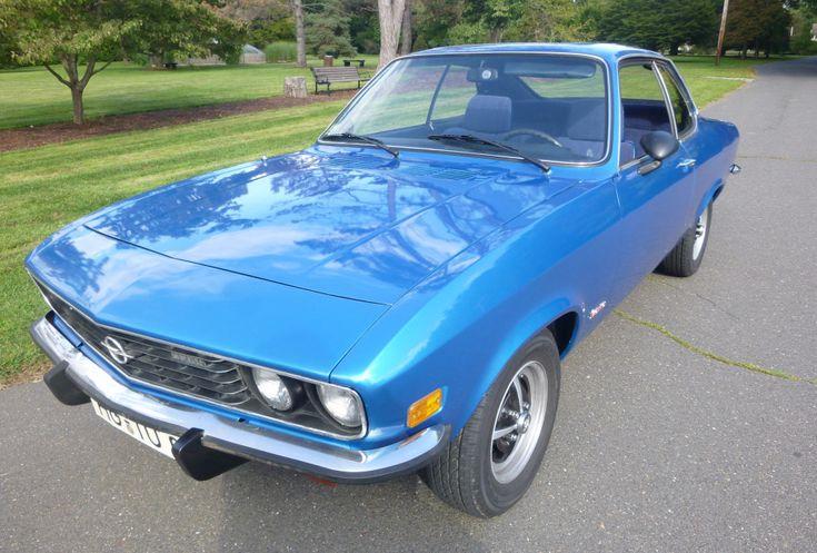 1973 Opel
