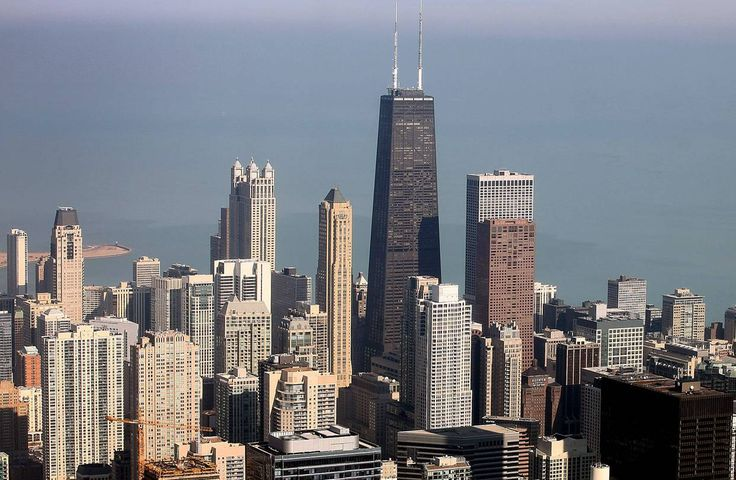 Mesa West's $210 million loan to the owner of Chicago's John Hancock Center was among...