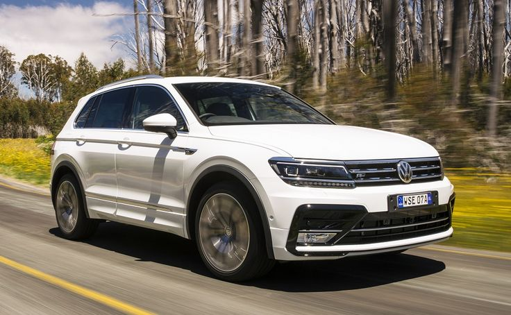 Volkswagen Tiguan Road Test, Review The new-generation Volkswagen Tiguan has made quite a splash in the mid-size SUV market in Australia. Making a jump up from the small-SUV category in this new-gen model, the Volkswagen [...]