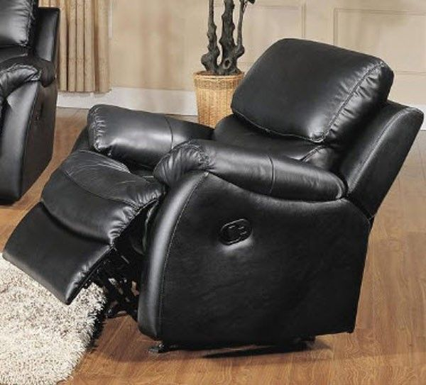 Best 25 Leather Recliner Chair Ideas On Pinterest