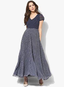 maxi dress yepme basics