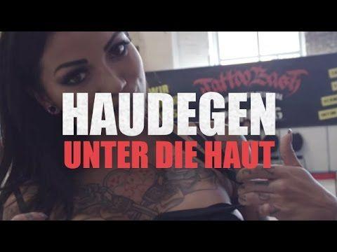 Der offizielle YouTube Channel von HAUDEGEN Nachdem ihr Debütalbum 2011 eindrucksvoll auf Platz 9 in die Hitlisten eingestiegen war, überboten Hagen Stoll un...