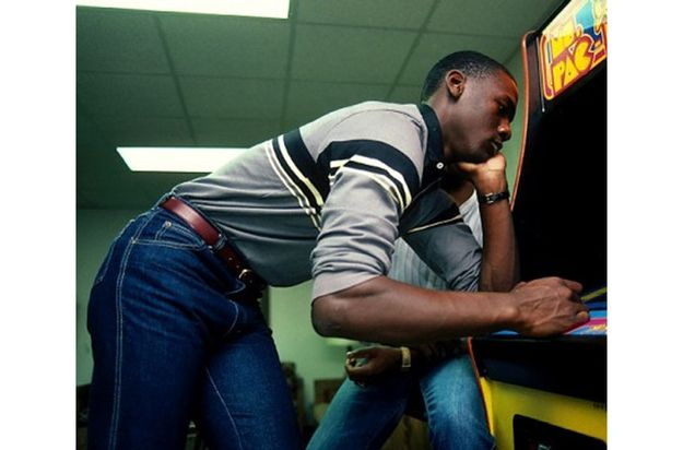 The Definitive Michael Jordan Photo Gallery