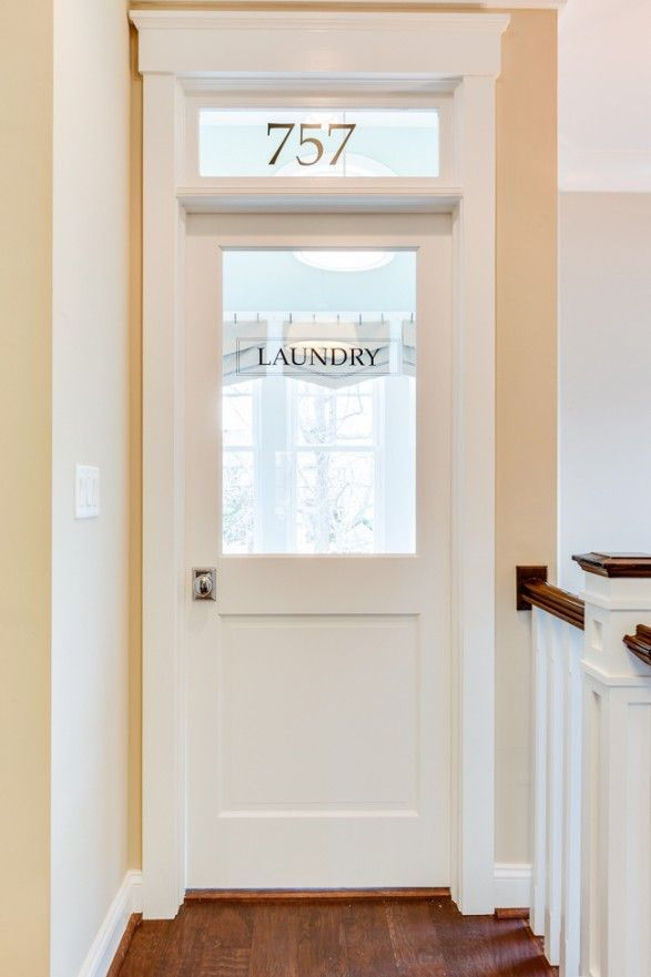 Best 25 Laundry Room Doors Ideas On Pinterest Laundry