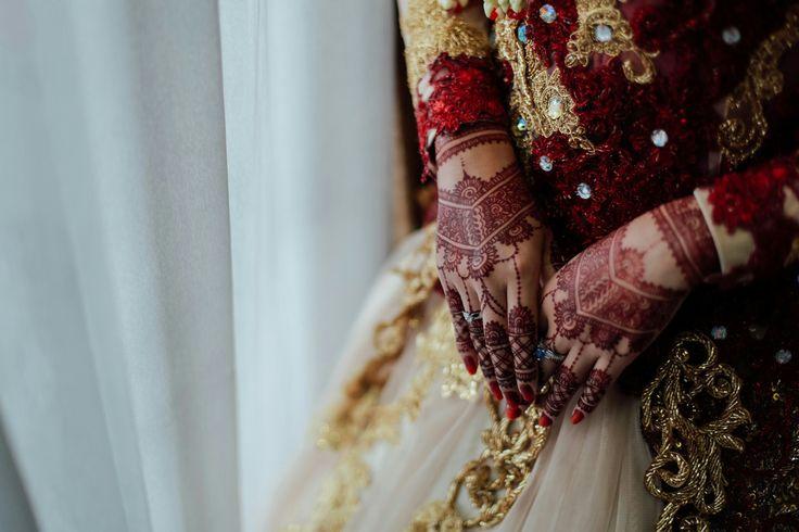 Surabaya Wedding Photography