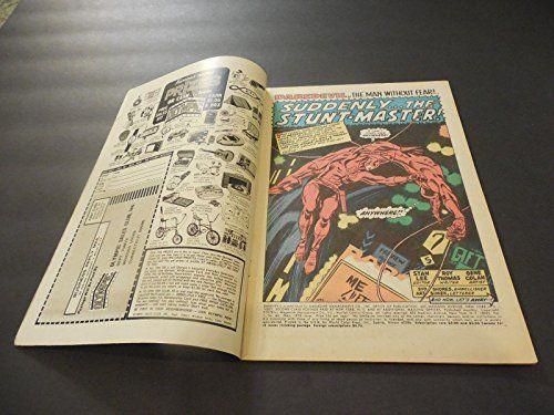 Cool Top 10 Best Bronze Age Daredevil Comics - Top Reviews