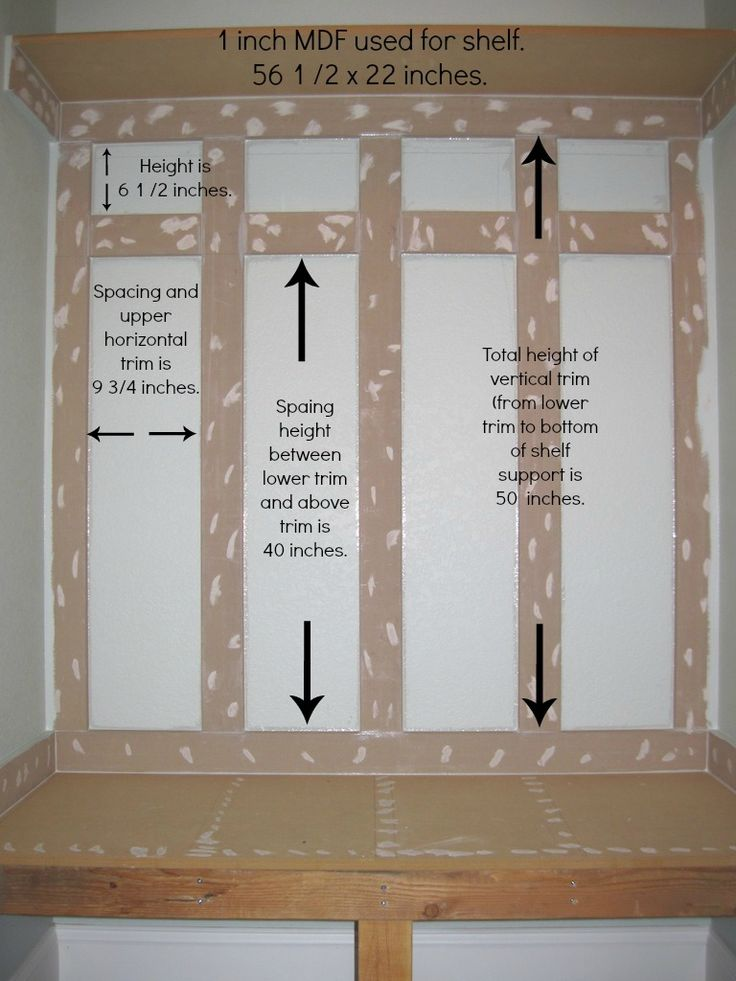 Mudroom Addition To Front Of House Yahoo Search Results: Typical Mudroom Bench Dimensions - Yahoo Image Search Results