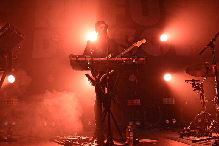 Review - Daydreams with RÜFÜS DU SOL at the Gothic Theater | 303 Magazine | Denver Concert Reviews