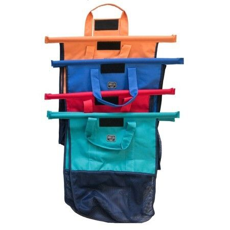 "Kit de sacolas de mercado ""Compra Fácil"""