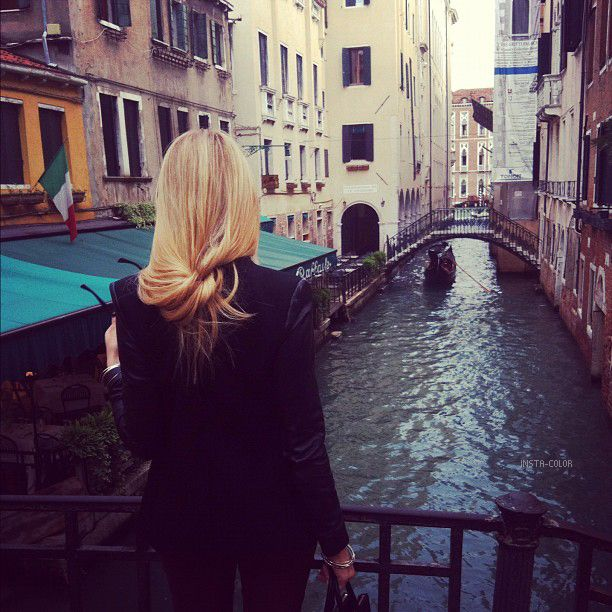Feel the travel bug with Jetset Babe http://jetsetbabe.com