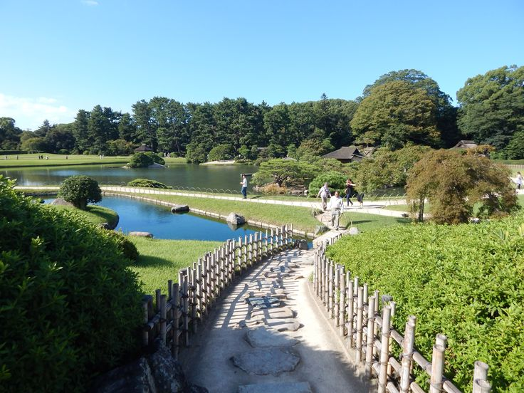 Beautiful korakuen gardens okayama --> Watch my Japan Travel Montage for more ideas of where to visit: https://www.youtube.com/watch?v=3ixhvk8k-58  #japan #travel #youtube #travelling #attractions #fun #beauty #overseas #trip #japanese #places to go