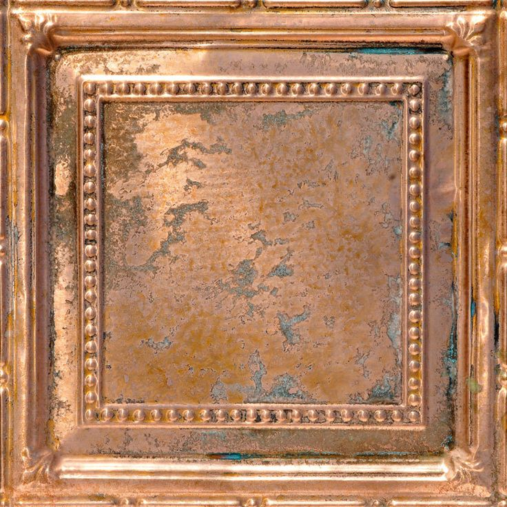 decorative ceiling tiles inc store general store copper ceiling tile 24