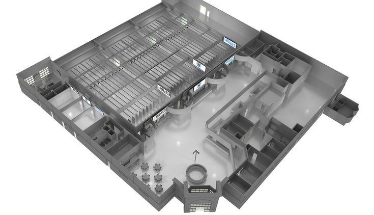 25 best images about 3d floor plan 3d site plan for 3d floor plan rendering