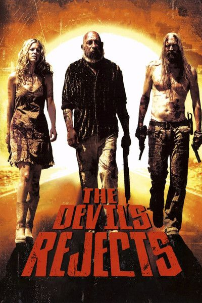 """Rob Zombie's thriller """"The Devil's Rejects"""""""