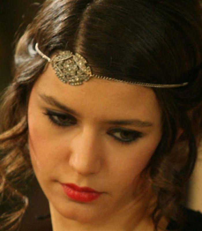 Headbands, Hair, Fashion