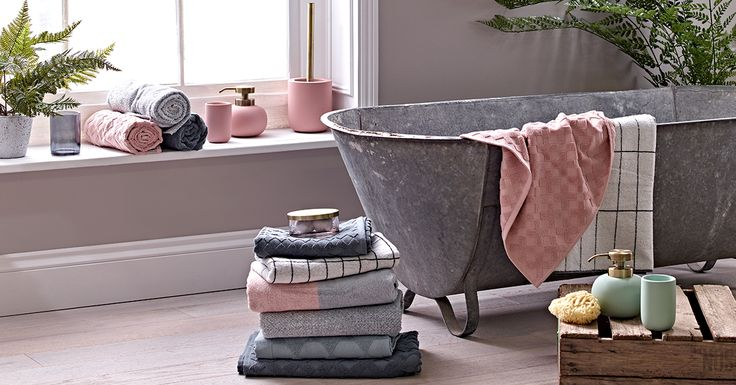 14 Best Images About Get The Look Bathroom Bliss On