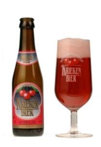 Kriekenbier - Bierebel.com, la référence des bières belges