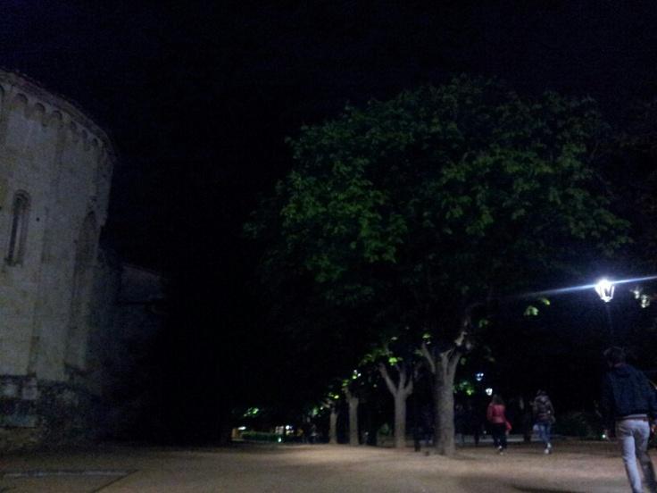 #barcelona #night