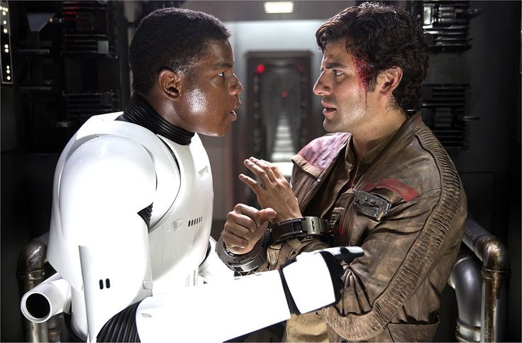 finn and poe dameron star wars - Yahoo Image Search Results
