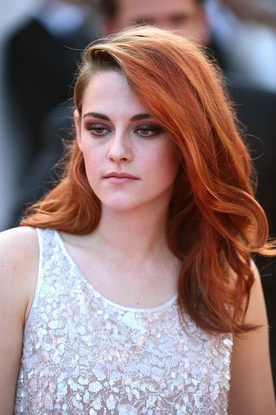 Kristen Stewart - 'Clouds of Sils Maria' Premieres at Cannes