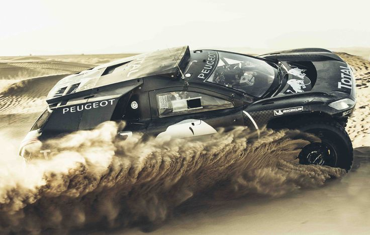 Peugeot has a new fireball for the 2016 Dakar France's Peugeot are physically and morally prepared for the next season Dakar 2016. The proof is the new Peugeot 2008 fireball called DKR2016, which otherwise have great hopes. The team, led by Stephane Peterhansel in, will have the opportunity to test the car in action who suffered not...