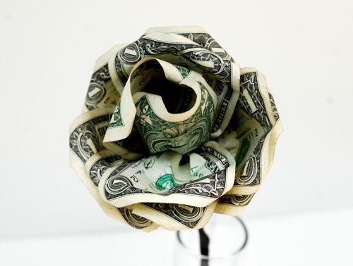 dollar bill rose – #bill #Dollar #dollarbills #Ros…