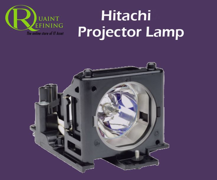 Buy Hitachi Projector Lamp at Best Prices