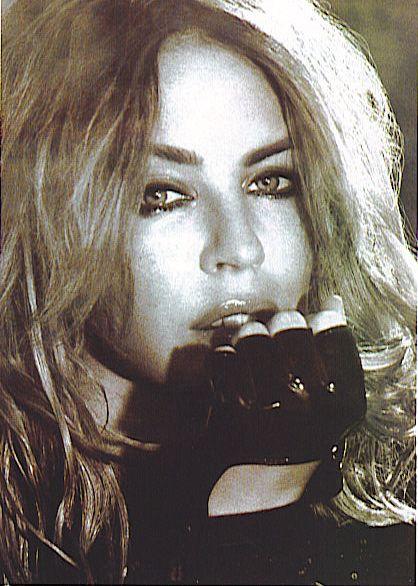 Kylie Minogue 2009