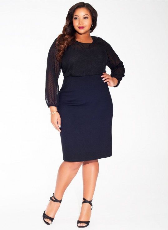 48 best plus size fall fashion images on pinterest plus for Fat girl wedding guest dress