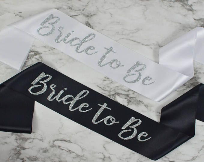 bride sash bride to be sash bachelorette party sash bridal shower sash future mrs sash custom sash future mrs gift bride to be gift
