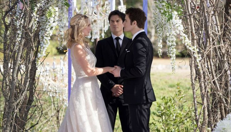 A wedding is quickly planned in order for Damon and Stefan to lure a d... Watch Series, Movies Online, putlockers, watch32, free movies, free movies online, 123movies, watch free movies online, watch movies online free, movie 25, put locker