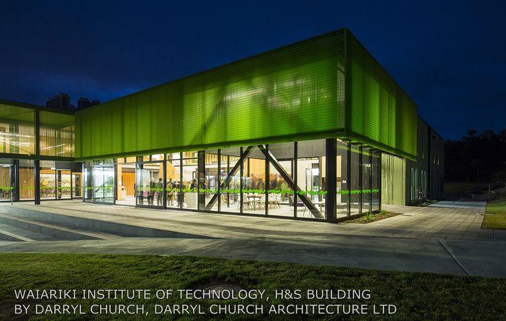 National Winner 2015 ADNZ | Resene Architectural Design Awards - Designed by Darryl Church in association with MOAA Architects #adnz #awardwinning #architecture