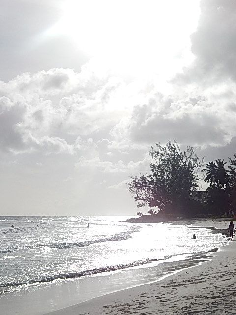 Accra Beach, Hastings, Christ Church, Barbados