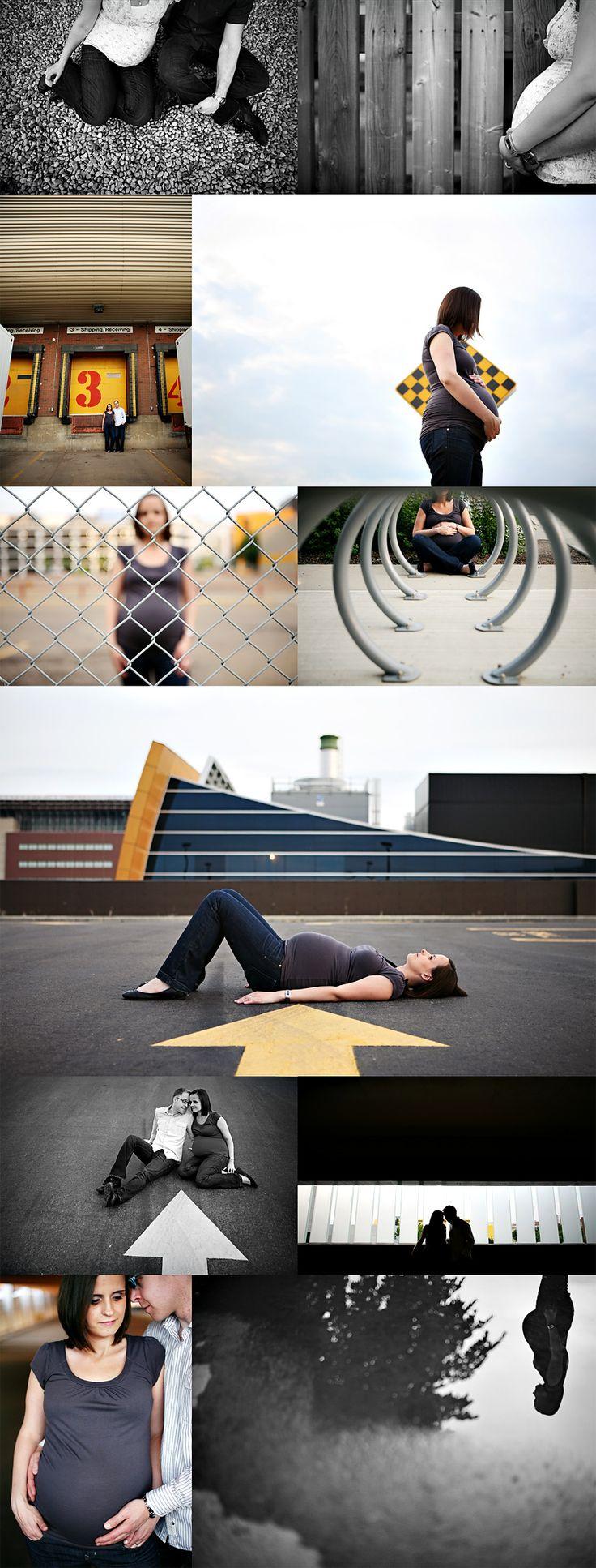 Love this gorgeous urban maternity session by Andrea Hanki...: Maternity Photo Shoot, Shoots Ideas, Maternity Photos Shoots, Pregnancy Photography, Fun Ideas, Baby, Photography Andrea, Photo Shoots