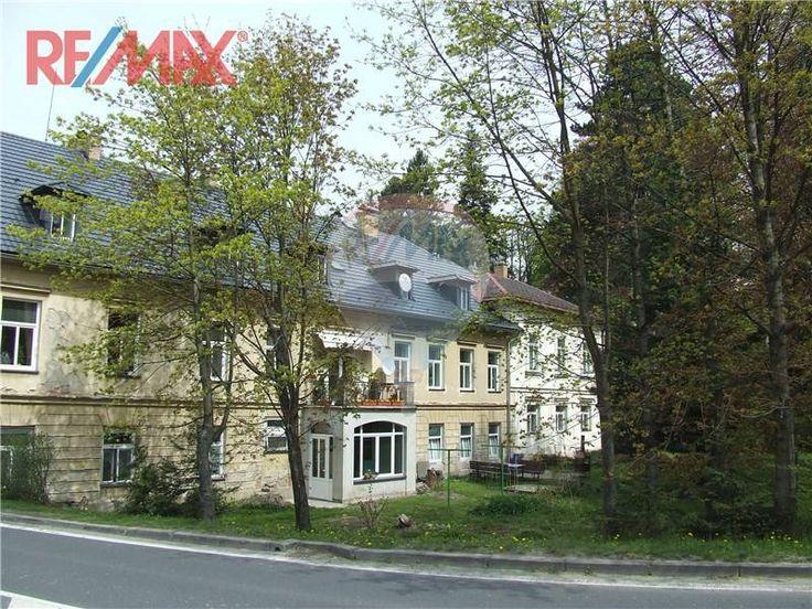 Prodej bytové jednotky 2+1, 80 m2 v Jeseníku | Reality RE/MAX