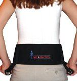 "Disc Traction TherapeList Price: $34.99 Discount: $0.00 Sale Price: $34.99utic Belt- Size Large (40""-46"" Waist)"